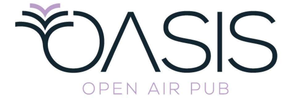 Oasis Open Air Pub