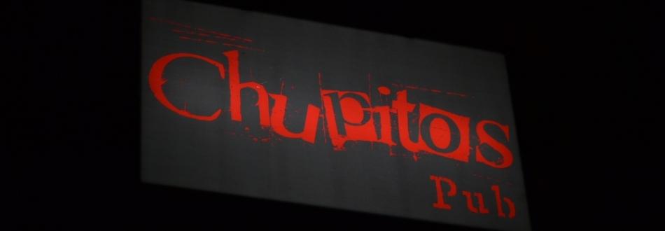 Chupitos Pub
