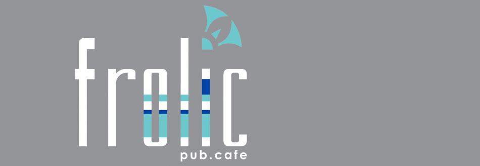 Frolic, Pub & Cafe