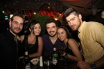 Weekend at 3 Doors Pub, Byblos