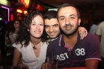 Friday Night at 3 Doors Pub, Byblos