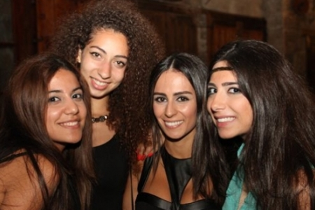 Weekend at Frolic Pub, Byblos