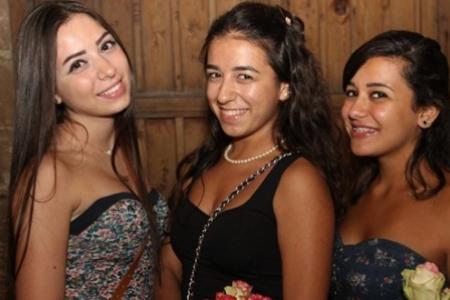 Weekend at Byblos Old Souk
