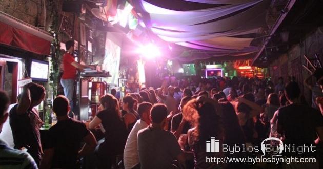 Weekend at Old Souk, Byblos